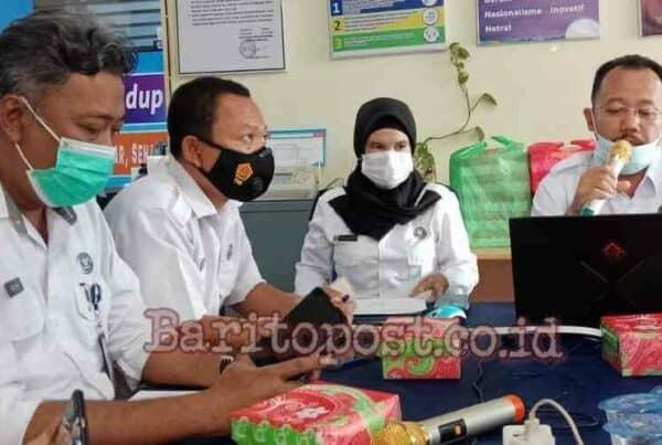 Sepanjang 2020, BNNK Tala Gagalkan Peredaran 1,17 Kg Sabu