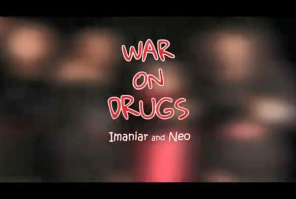 """Theme Song """"War On Drugs"""""""