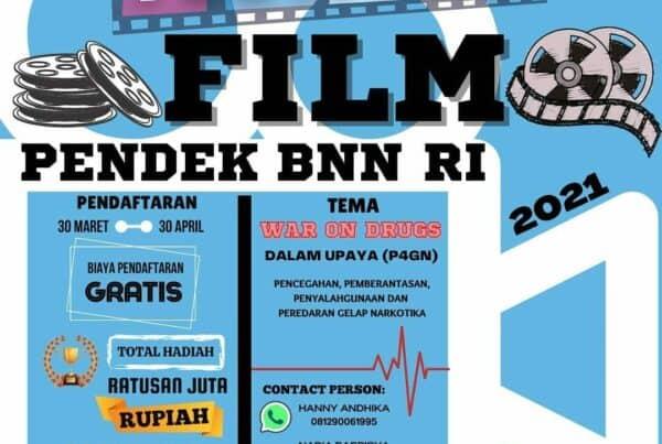 Ayo Ikuti Festival Film Pendek BNN RI