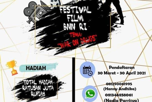 Festival Film BNN RI 2021