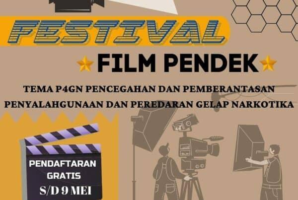 Ayo Ikut Berpartisipasi Mewujudkan Indonesia Bersinar Melalui Karya Film