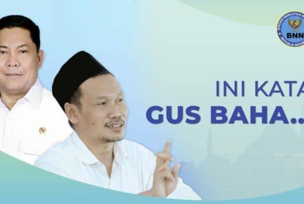 Ini Kata Gus Baha…………..