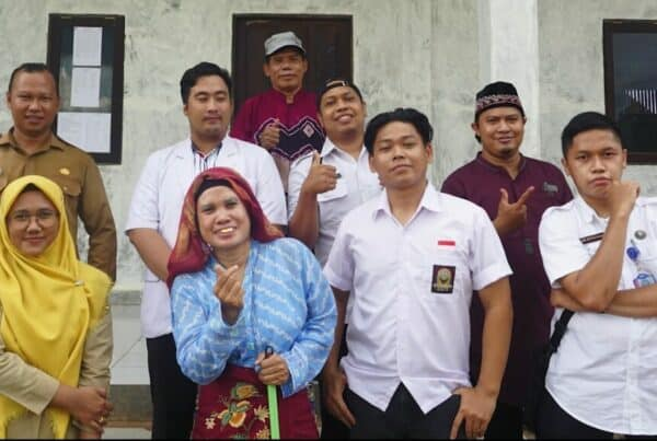Opera Van Narkoba Episode: Jalan Menuju Sinar (Festival Film BNN RI 2021) Produksi BNNK Tanah Laut