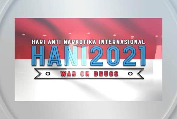 Ucapan dalam Rangka Peringatan HANI 2021